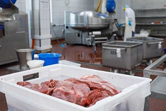 В российском Тольятти в детский сад и школу поставлялось разложившееся мясо павших животных
