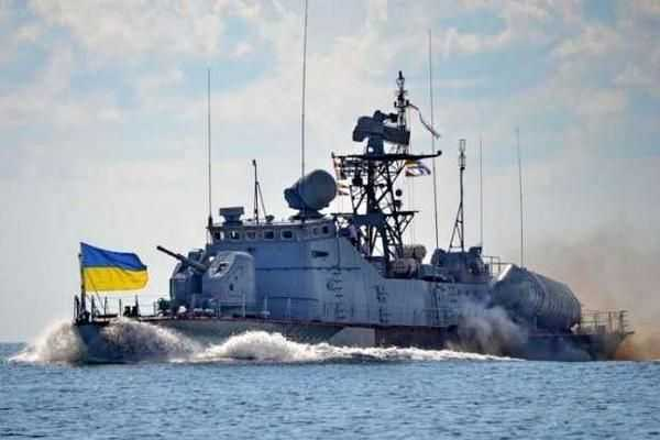 Варианты морского противостояния с Россией на море