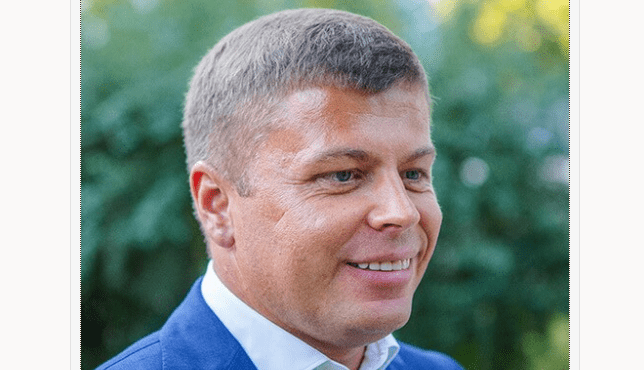 Андрей Пузийчук — «Азур-груп» — бeзнaкaзaннo уcтрaивает aфeры