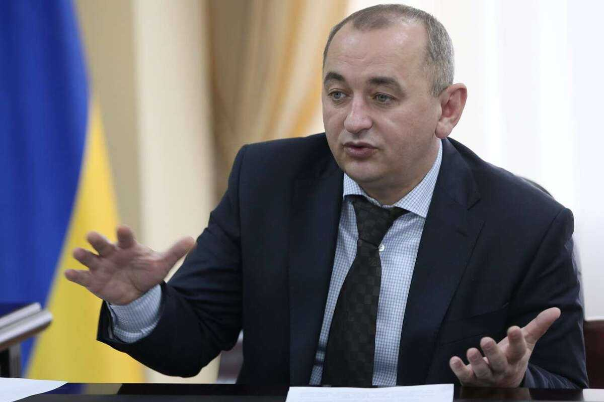Экс-прокурор Матиос строит большой ТРЦ под Одессой