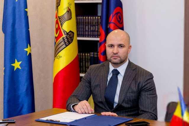Молдова о похищении Чауса: это постыдное преступление