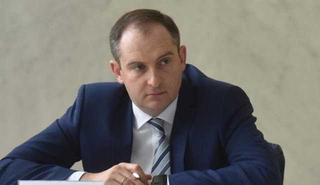 Очковтиратель Сергей Верланов погорел на возмещении НДС