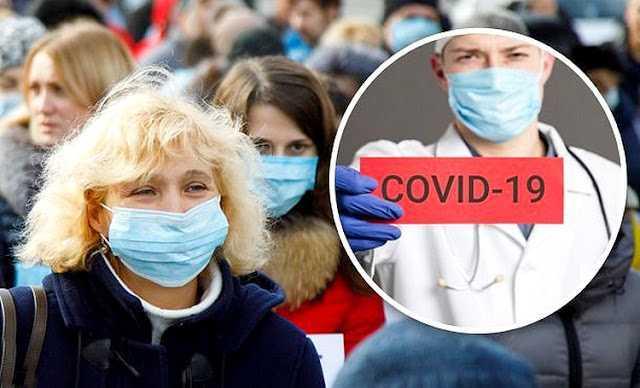 Почему в РФ пытаются скрыть истинные цифры заболевших коронавирусом?