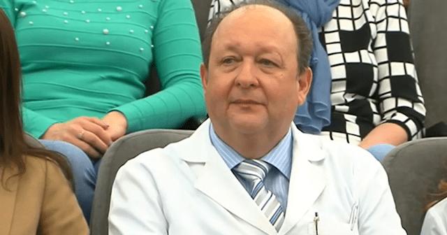 Владимир Ярош выдавал плацебо больным коронавирусом