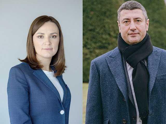 Юлия Ковалив «разводит» Зеленского на заход «инвестора» Cargill